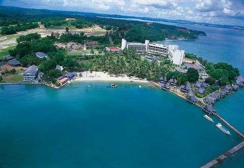 巴淡岛旅游风景