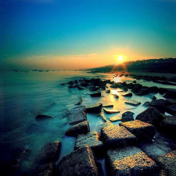 帕藤伽海滩旅游