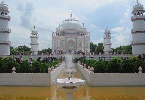 孟加拉泰姬陵旅游