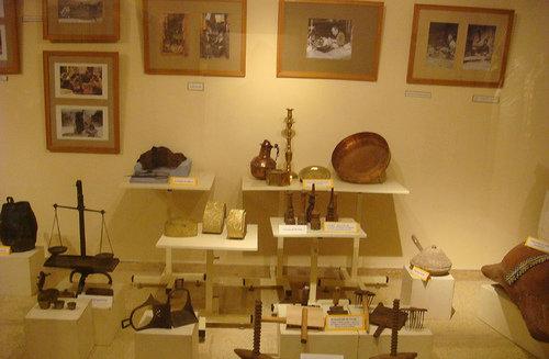 摩洛哥犹太教博物馆_卡萨布兰卡_摩洛哥