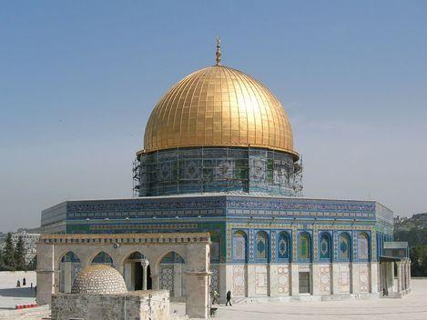 耶路撒冷古城及其城墙