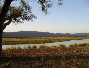 马纳波尔斯国家公园、萨比和切俄雷自然保护区