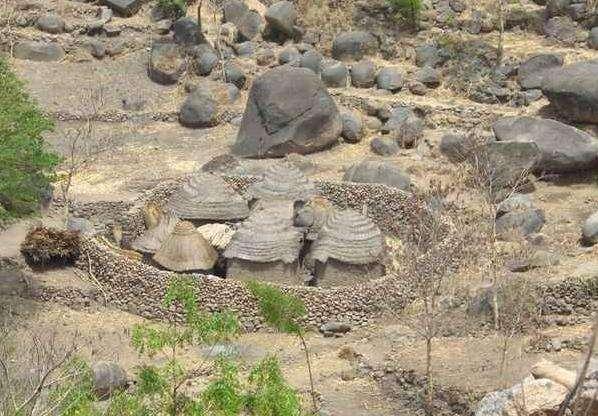宿库卢文化景观
