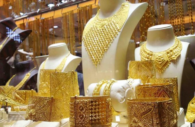 黄金市场_迪拜_阿联酋