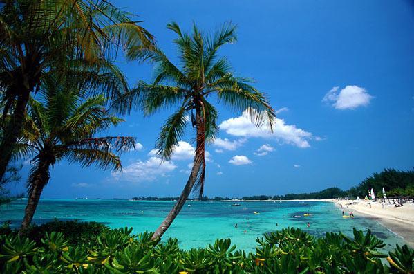 安得鲁斯岛旅游