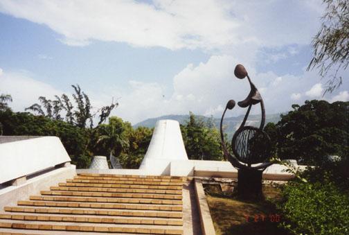 海地国家博物馆