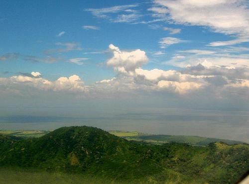 马那瓜湖旅游