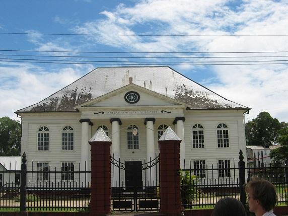 帕拉马里博旅游