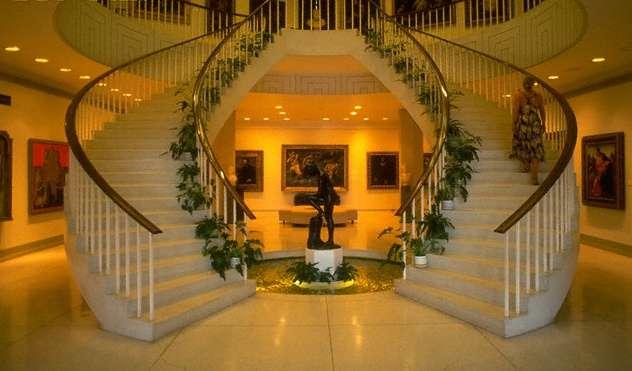 蓬塞艺术博物馆