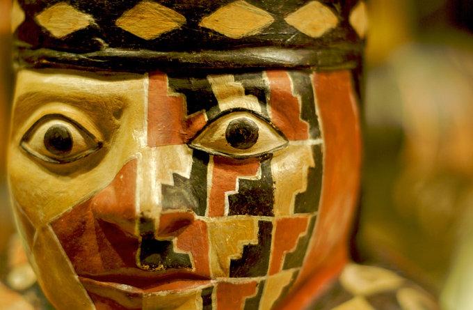 秘鲁国家博物馆_利马_秘鲁