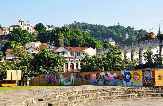 圣特蕾莎区_里约热内卢_巴西