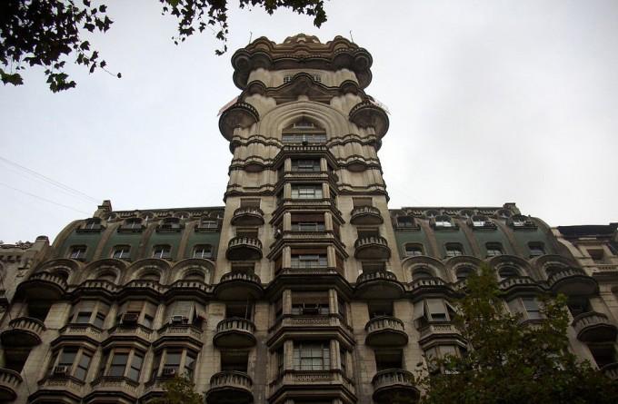 巴罗洛宫_布宜诺斯艾利斯_阿根廷