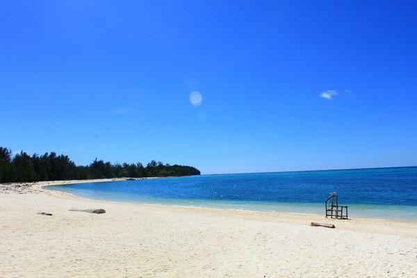 浪中岛summerbay旅游花费