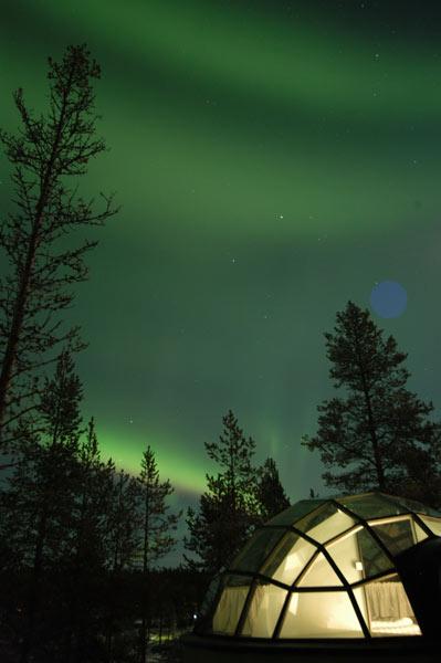 芬兰旅游必须体验的旅游项目