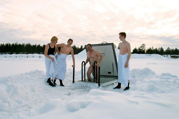 芬兰社会文化