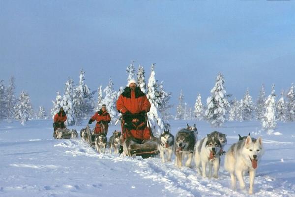 去芬兰旅游怎么去最好