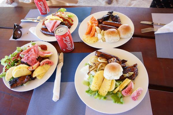 斐济美食乐虎国际官网