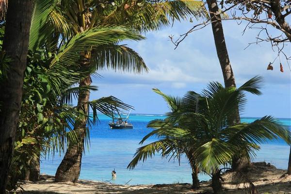 斐济旅游详细指南