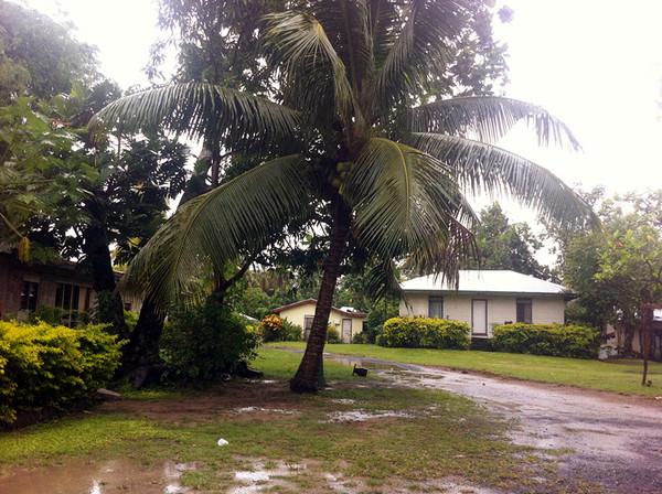 斐济旅游注意事项