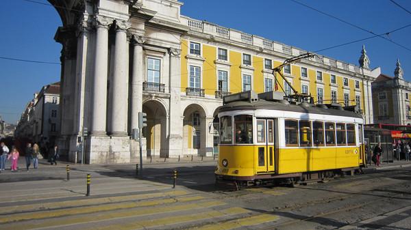 葡萄牙交通