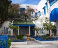 【北非明珠】突尼斯、迦太基古城遗址、蓝白小镇8天之旅