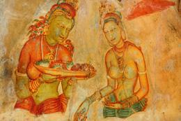 【斯里兰卡一地】广州起止-文化古迹度假经典6天游