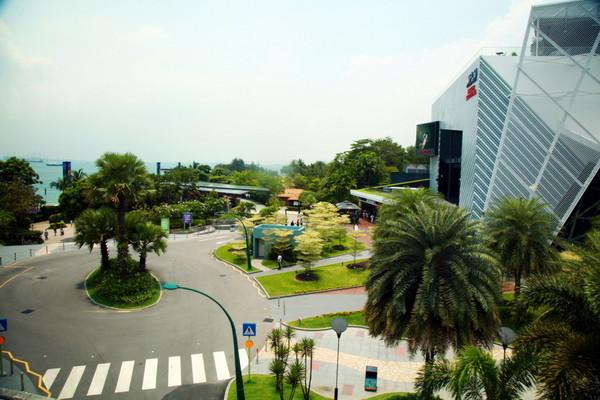 1月新加坡天气怎么样?穿什么衣服适合?