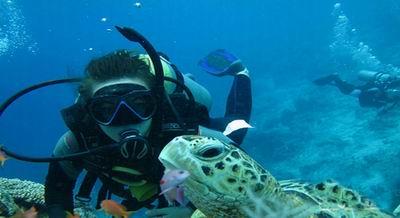兰达岛国家海洋公园