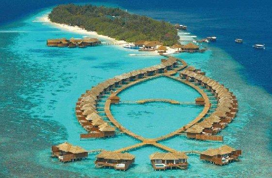 可以玩得开心而且不会花很多钱的----珊瑚岛旅游