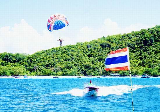 珊瑚岛旅游行程安排推荐