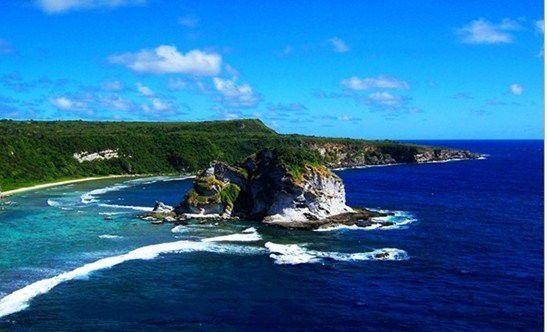 泰国小岛皇帝岛旅游概况