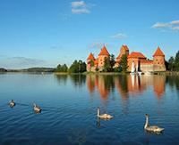 【东欧+波罗地海】芬兰、波兰、捷克+波罗的海三国6国15天