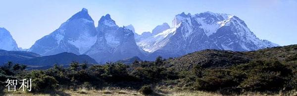 智利的社会文化