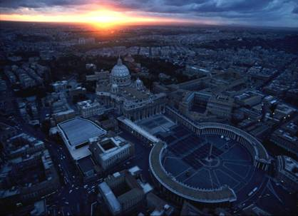 梵蒂冈旅游全乐虎国际官网