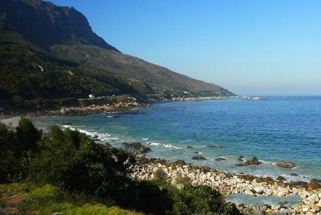 南非节假日旅游