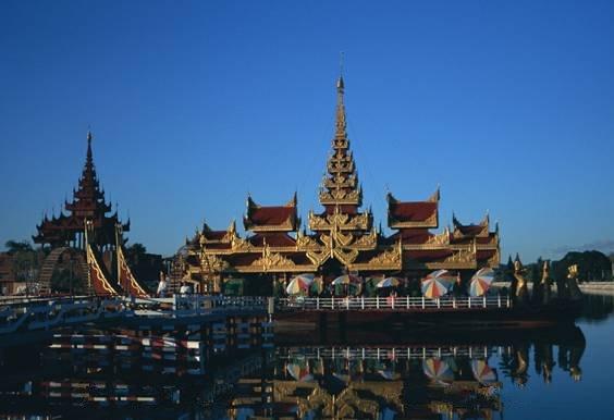 东南亚:亚洲风情游