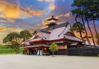 吉林到日本旅游