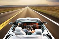 【美国自驾】美国探索南部风情10号公路自驾游