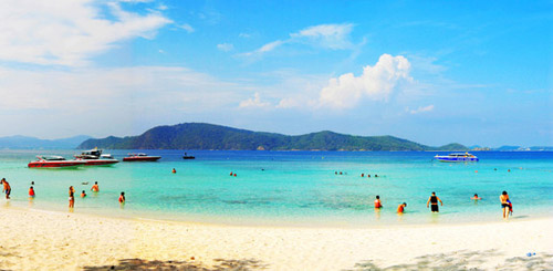 东南亚旅游安全指南