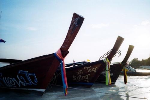 泰国丽贝岛(里朴岛)旅游概况