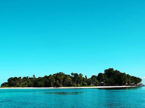 马来西亚诗巴丹 世界首屈一指的潜水天堂