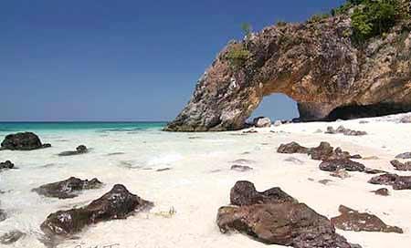 泰国里朴岛 十个最宜居住的小岛之一