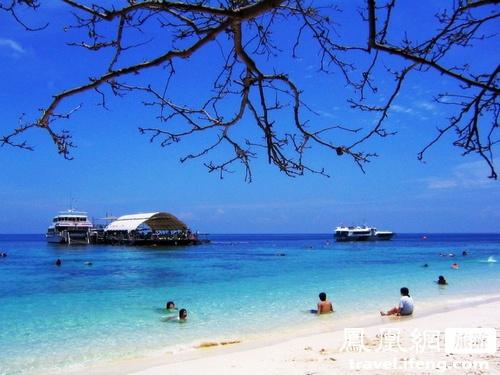 暑期旅游好去处 去兰卡威感受最地道的马来风情