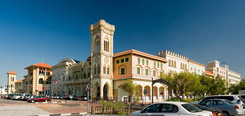 迪拜旅游之购物节Mercato必威体育app