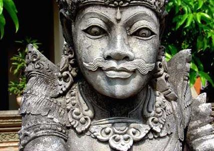 巴厘岛旅游注意事项