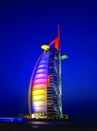 迪拜亲子游:暑期恰逢旅游淡季