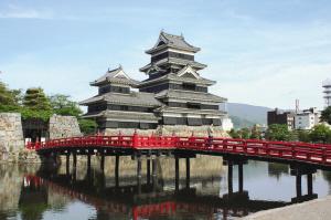 远离辐射 暑假照样玩爽日本