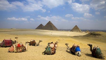 埃及经典旅游攻略
