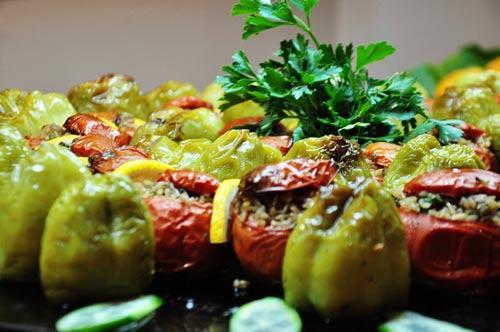 世界第三大美食之国 土耳其让你食指大动