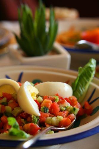 去突尼斯旅游不可错过的美食都有哪些